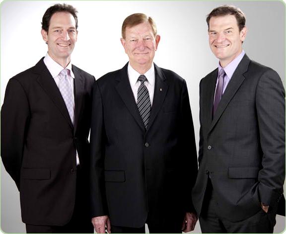 Matthew, Bob, David Gee