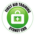 First AID Training CBD Sydney
